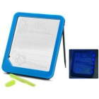 LED Writing Message Board Creative Write Pad - Blue