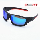 Outdoor Sports Windproof UV400 Protection TR90 Frame TAC Lens Polarized Sunglasses