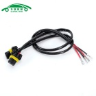 CARKING HID Xenon Light Power Wire Cord H1 Ballast to Car Cables