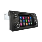 Ownice HD 1024 * 600 Android 4.4 Quad-Core DVD dell'automobile per BMW Serie 5 E39