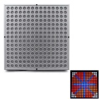 YouOKLight YK6009 45W 225-2835 LED Square Plant Grow Light (US Plug)