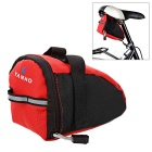 Outdoor Bike Polyester Saddle Bag w/ Reflective Strip for Cycling