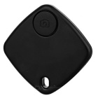 Bluetooth V4.0 anti-perdida de dispositivos w / Wireless selfie - Negro