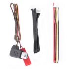 TS5828S 40-CH 5.8GHz 600mW Transmitter for FPV - Black