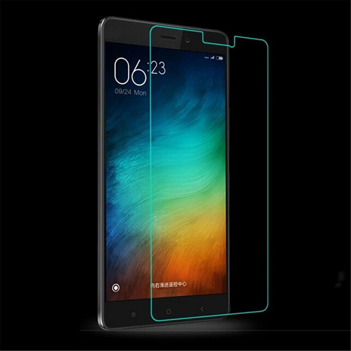 9H Tempered Glass Film for XIAOMI NOTE - Transparent
