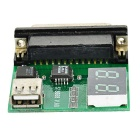 Laptop Diagnostic Card (2-Digit Codes)