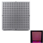 YouOKLight YK6008 14W 225-3528 LED Square Plant Grow Light (US Plugs)