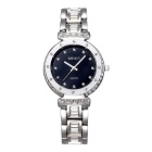 Weiqin 507804 Women's Watch w/ Luminous Pointer - Silver + Black