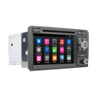 Ownice C300 Android 4.4 Quad-core lettore DVD dell'automobile per Audi A3 S3