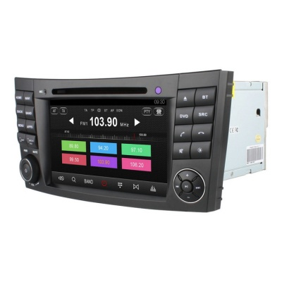 Ownice C300 Android 4.4 HD 1024*600 CAR DVD Player for Benz W211