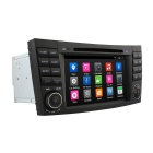 Ownice C300 Android 4.4 HD 1024 * 600 DVD do carro para Benz W211