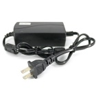 US Plug AC 100~240V to DC 12V 2A Universal Power Adapter Cable