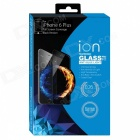 iON Anti Blue Light Tempered Glass Screen Protector-iPhone 6+ Full BK