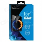 iON Anti Blue Light Tempered Glass Screen Protector-Galaxy Note 3/4/5