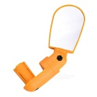 Multi-angle Bicycle Rearview Mirror - Yellow