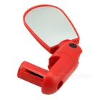 Multi-angle Bicycle Rearview Mirror - Red