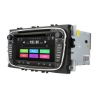 Ownice C300 Android 4.4 HD 1024 * 600 coches reproductor de DVD para Ford Focus