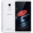 "Lenovo lemonX3 Android 5.1 4G Phone w/ 5.5"", 3GB RAM, 64GB ROM - White"