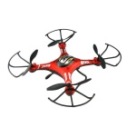 5.8GHz FPV Altitude Hold Modalità 6-Axis 2MP RC RC Quadcopter RTF