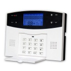WL-JT-99AS GSM / PSTN Wireless Alarm System - Grey (EU Plug)