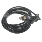 Etanche HD 2.0MP 9mm 5m Industrial Endoscope - Noir