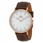 Daniel Wellington 0109DW Men's Classic Bristol Stainless Steel Watch