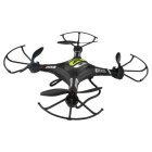 Modo de mantenimiento de altitud de la cámara 6-Axis 2MP RC Quadcopter RTF