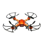 JJRC H12CH 2.4G 6-Achsen-Gyro 5.0MP HD Kamera RTF RC Quadcopter - Orange