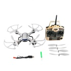 JJRC H12CH 2.4G 6-axis Gyro 5.0MP HD Camera RTF RC Quadcopter - White