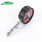 Car Truck Tire Air Pressure Dial Gauge Meter Tester