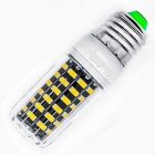 YouOKLight E27 7W LED Corn Bulb Cold White 64 SMD-5733 (6PCS/110V)