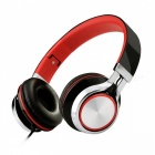 Headphones Earbuds for Smartphones Mp3/4 Laptop Computers Tablet Macbook Folding Gaming Earphones