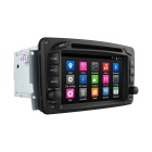 Ownice C300 HD 1024*600 Quad-Core Android 4.4 Car DVD for Benz Vaneo