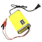 Motorcycle Battery Charging Anti-Reverse Overcharge Smart Charger