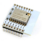 ESP-07S ESP8266 Serial Wi-Fi transceivermodulen + Adapter Board