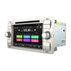 Ownice C300 Android 4.4 coches reproductor de DVD de radio GPS para Ford Focus