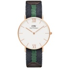 Daniel Wellington Unisex 0553DW Grace Warwick Watch