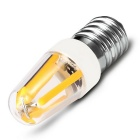 E14 Mini3w 4-LED-Lampen-warmes Weiß 3500K 280lm (220V)
