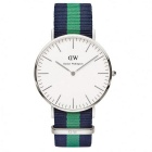 Daniel Wellington Men's 0205DW Classic Warwick Watch