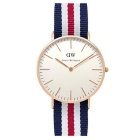 Daniel Wellington Women's 0502DW Classic Canterbury Watch