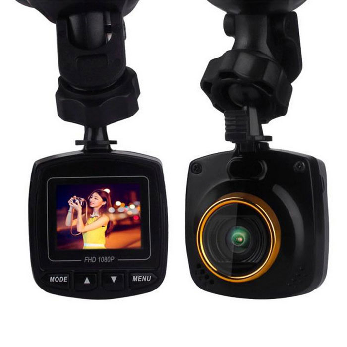 "A1000 Mini CMOS 5.0MP 1080P 120 graus Wide Angle 1.5 ""DVR Car"