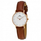 Daniel Wellington Women's 0900DW St. Mawes Stainless Steel Watch