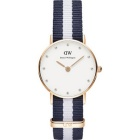 Daniel Wellington Women's 0908DW Glasgow Watch