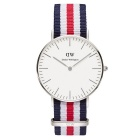 Daniel Wellington Women's 0606DW Canterbury Stainless Steel Watch