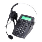 Creative Electronic Calling Telephone w/ Headphone + Microphone
