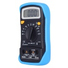 "BSIDE ADM02 Plus 1.8 ""Auto Ranging multímetro digital - Azul + Negro"