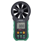 Aimometer MS6252A High Quality Digital Anemometer Wind Speed Meter