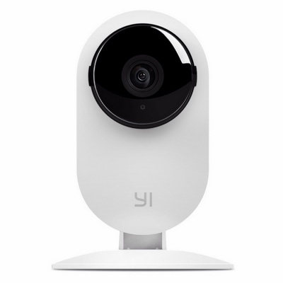 International Edition Xiaomi Xiaoyi 8.0MP Smart Webcam IP Camera