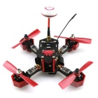 Camera / Steady Rise Mode / Manual Mode / 2.4G / Skyline32 Acro Flight Controller / ARF