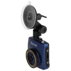 H150 1080P HD Night-vision Wide-angle Car DVR Recorder - Blue